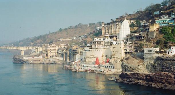 Omkareshwar Jyotirlinga Ujjain
